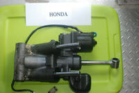 USED/RECYCLED HONDA/YAMAHA OUTBOARD PARTS