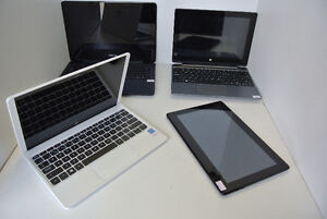 Asus/HP/Acer Tablet and mini laptop = 10% OFF TODAY SPECIAL!!!