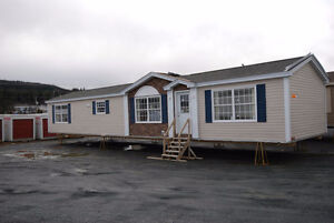 New Mini Homes - 2 & 3 Bedroom FOR SALE