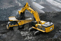 Vancouver Heavy Duty Equipment Services
