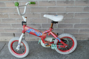 Used girls girl's kids bike bicycle
