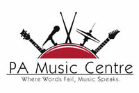 Looking for Part Time Music Store Clerk