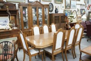 DINING ROOM SETS FOR SALE - SEVERAL TO CHOOSE FROM