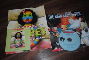 books with cd