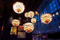 CACTUS CLUB CAFE   Part-time Office Manager
