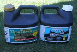 Drivway Sealer Premium London Ontario image 1