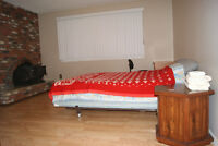 Furnished Rooms Near Uvic Avail Now (Gordon Head)