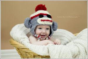 Handmade Hats any size/colour
