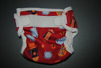 Cloth Diaper Covers, Wool Covers & Swim Diapers