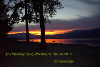 Lyrics for The Whiskey Song Whiskey In The Jar 2016