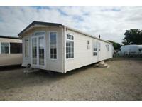 Static Caravan For Sale Off Site 2 Bedroom Europa Unique 41FTx13FT Two Bedrooms