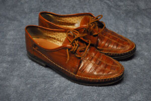 Men's Dress Shoes, Loafers, Size 8.5 or 9