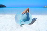 Volontaires: Études de crème solaire/Sunscreen Study Volunteers