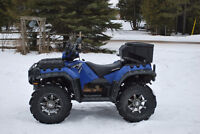 850xp touring Well Maintained Polaris