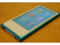 Ipod 7th Generation - Great Condition !