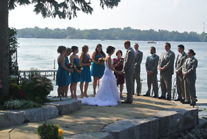 Life-Cycle Celebrant and Wedding Officiant