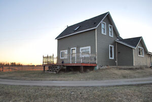 14acre property with 3bedroom home for sale