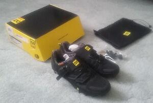 NEW size 42 Mavic Fury cross/mtn. shoes. Fit like a 42.5/43.