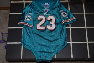 24 Month Baby Miami Dolphins Onesie