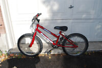 SUPERCYCLE KIDS 5 SPEED BIKE ..TO A NEEDY CHILD