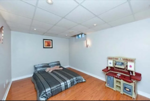 Rental Basement In Brampton basement for rent in brampton - everything is included | 1 bedroom