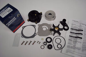Johnson/Evinrude/OMC New OEM WATER PUMP KIT 5001594