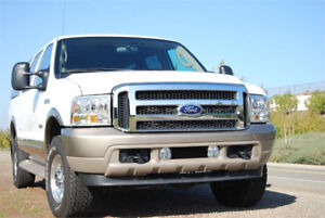 TAIL GATE 99/07 FORD SUPER DUTY