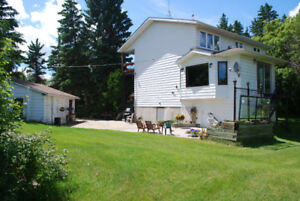 "Acreage Home ""FOR SALE"" just 5min north of Devon"
