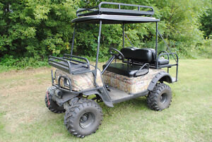 Bad Boy Buggies 4x4 - Huge Discounts