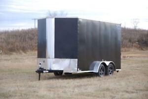 Royal XR 7*16 Cargo Trailer