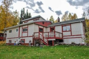 Charming Affordable Country Home on 3.61 Acres, Close to Town!