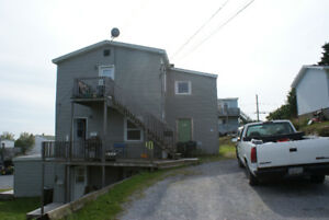 Two B/R Apt$ 650.00 heated east side