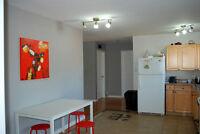 Student room rent VIU University village