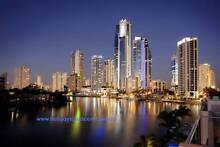 Queensland- Surfers Paradise Accommodation Circle on Cavil Surfers Paradise Gold Coast City Preview