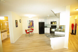 For Rent/Lease. Huge 2 bed 2 bath Fully Renovated!