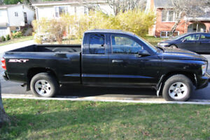 2008 Dodge Dakota 4X4