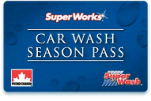 PETRO CARWASH SALE✤UP TO 33% OFF✤647-622-7971