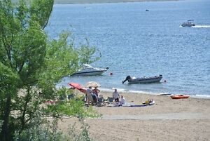 Seasonal campsites  1 year rental contracts ONLY 1 LEFT!