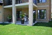 CONDO BLAINVILLE...CONSTRUCTION 2011...COMPLÉTEMENT MEUBLÉ!!!