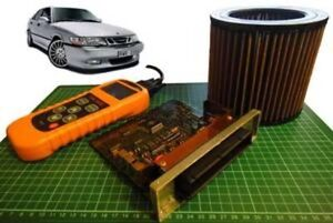 SAAB 900 9000 9-3 9-5 Turbo ECU Chip Tuning [LOCAL/POST] Quinns Rocks Wanneroo Area Preview