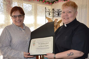 June 26 and 27- Train to be a wedding officiant Peterborough Peterborough Area image 6