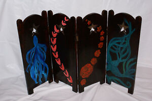 indoor sale of unique hand painted gifts, mosaic tables & more Windsor Region Ontario image 10