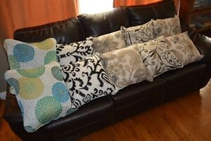 Brand new Couch Cushions