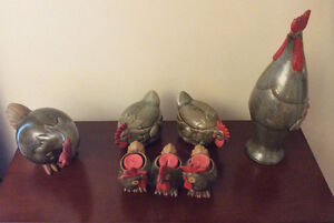 Collection coq