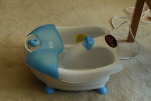 Foot Spa Massage for Sale