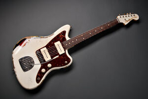 Fender Jazzmaster 59 Relic Custom Shop