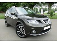 2017 17 Nissan X-Trail 1.6dCi 4X4 ( 7 Seat ) ( s/s ) Tekna 5 DOOR DIESEL MANUAL
