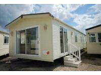 Pemberton Park Lane 40ft x 14ft 2 Bedroom Static Home For Sale Off Site
