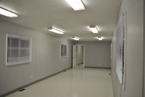 Fully renovated 12 x 60 Office trailer Strathcona County Edmonton Area image 5