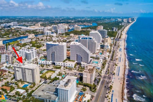 Fort Lauderdale (Central Beach)
